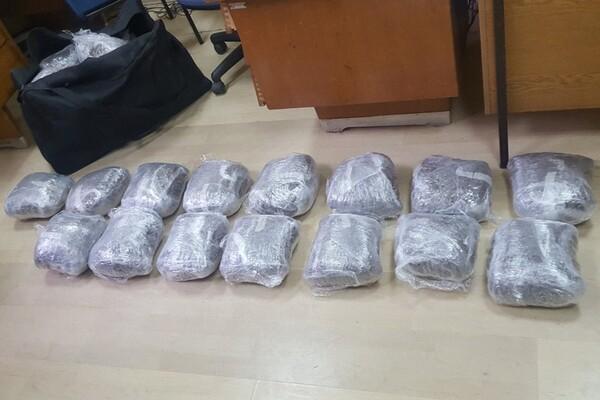 Novosađani uhapšeni zbog prodaje marihuane