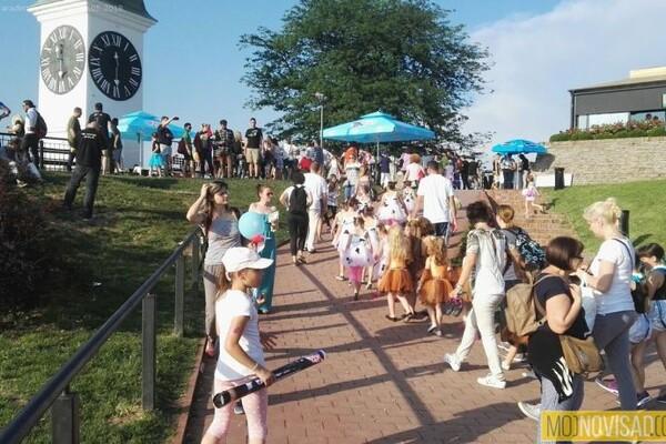 Baby Exit slavi punoletstvo ovog vikenda na Petrovaradinskoj tvrđavi
