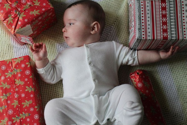 Radosne vesti iz Betanije: Tokom vikenda i Božića rođeno 58 beba