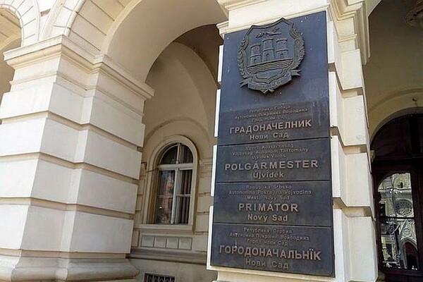 Evo ko bi mogao zameniti Miloša Vučevića na mestu gradonačelnika Novog Sada