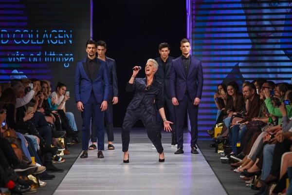 "FOTO: Bogat program treće večeri ""Serbia Fashion Weeka"""