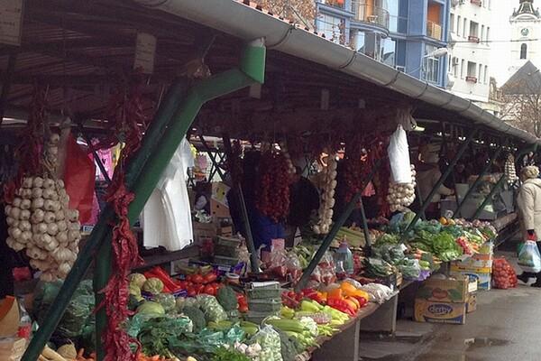 Prvi Novosadski noćni bazar u petak na Ribljoj pijaci