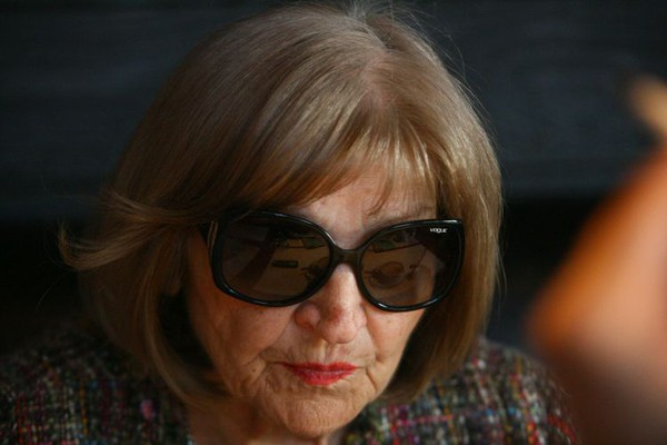 Mira Banjac: Glumac ne može da ima svoje tajne, jer on pripada svima