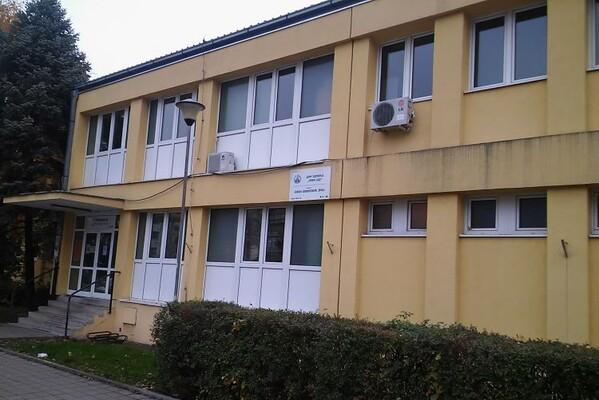 """DOM ZDRAVLJA: Non-kovid ambulanta na Limanu 4 seli se u objekat """"Jovan Jovanović Zmaj"""""""