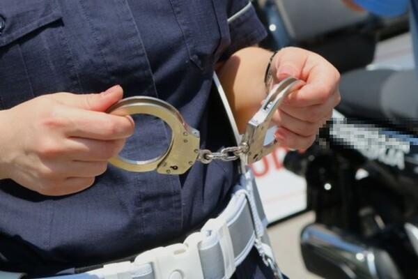 Dvadesetjednogodišnji Novosađanin uhapšen zbog marihuane i pištolja