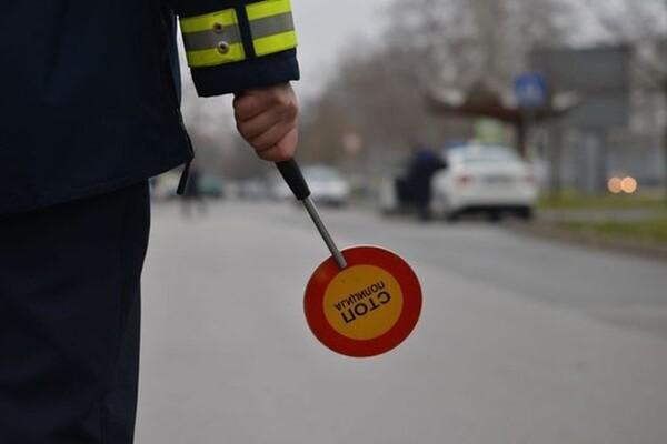 Zbog većeg broja nesreća, pojačana kontrola saobraćaja do nedelje