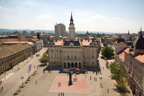 Novi Sad za dva meseca posetilo više od 17.000 turista