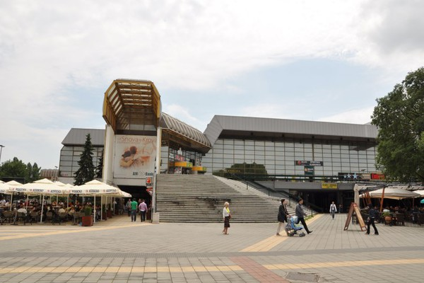 SELO U GRADU: Promocija porodičnih gazdinstava subotom na Spensu