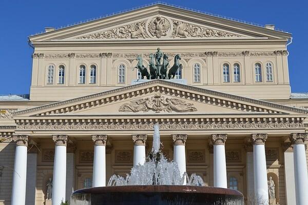 MOSKVA: Koronom zaražena 34 člana baletske trupe Boljšoj teatra