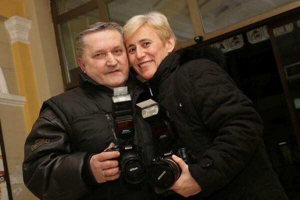 NOVOSAĐANI: Bračni par koji fotografijom promoviše Novi Sad