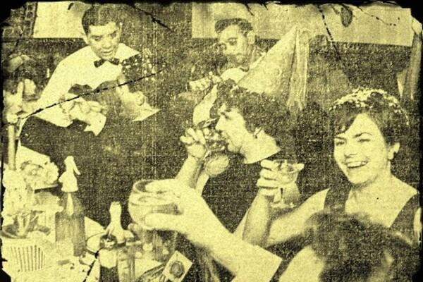 """Od """"Slobode"""" do """"Bele lađe"""": Ovako su Novosađani nekad čekali Novu godinu"""