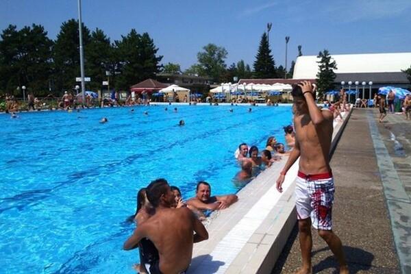 Gradski štab produžio mere, plivačima i vaterpolistima dozvoljeno korišćenje bazena