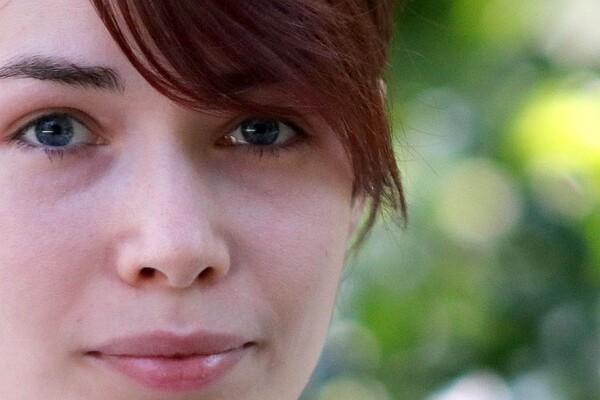 Milica Veljković: Nije potrebno da te ceo svet sluša, dovoljno je da nađeš jednu pravu osobu koja će biti uz tebe