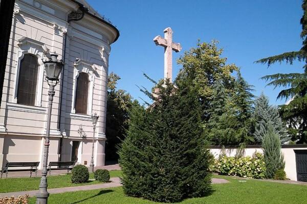Vučić: Molba za SPC da službe budu održane ali bez prisustva vernika