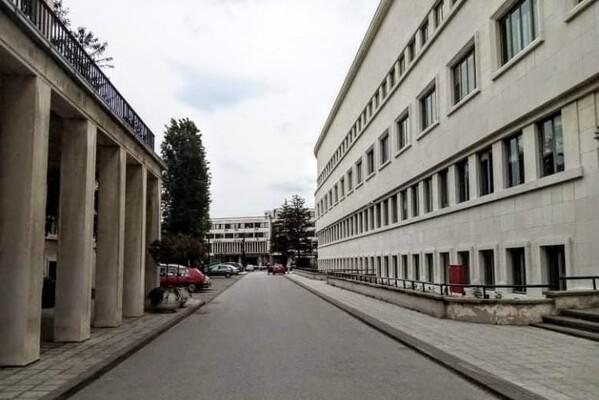 ODOBRENO: Austrijsko-srpski konzorcijum gradiće  četiri javne garaže u NS