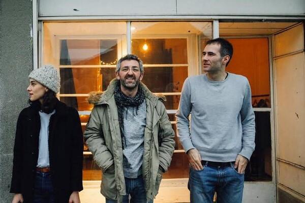 """""""Lokal"""" na Podbari: Nov prostor u gradu namenjen mladim umetnicima"""