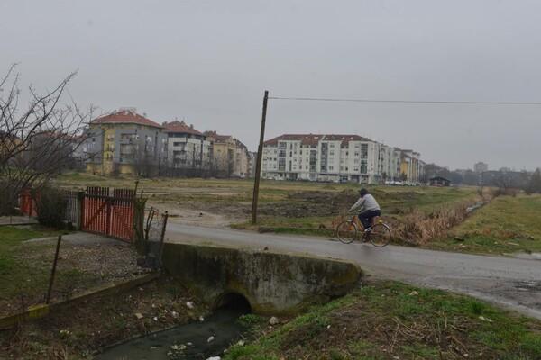 Novo naselje i Veternik spajaju se i kod Veterničke rampe