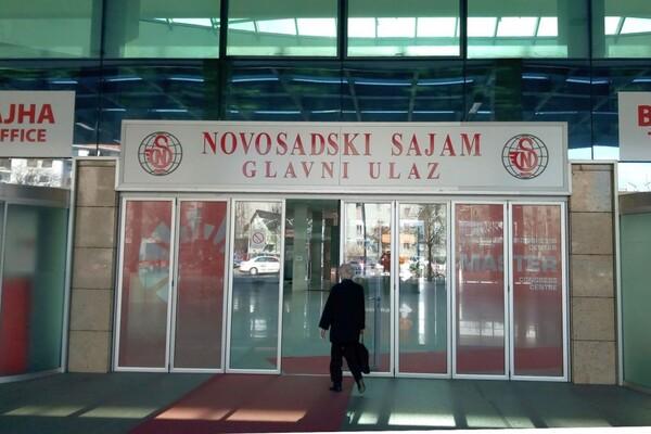 Sajam za penzionere u petak i subotu na Novosadskom sajmu