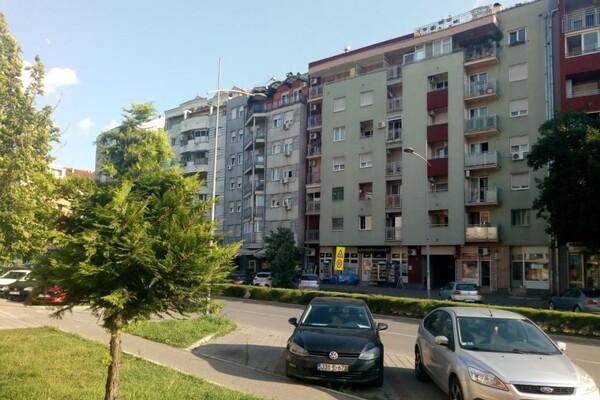 """""""Dnevnik"""": Skoro nemoguće iznajmiti manji stan u Novom Sadu"""