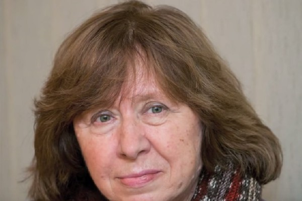 Svetlana Aleksijević dobitnica Nobelove nagrade za književnost