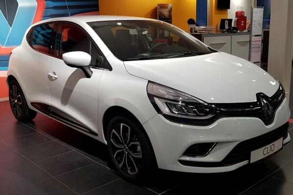 """Sajamska ponuda Renault vozila u salonu """"Stojanov auta"""""""