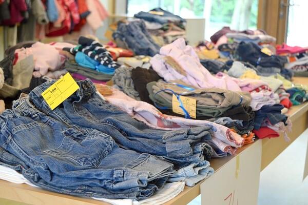 SAVETI ZA UŠTEDU: Kako obući dete za samo 500 dinara (FOTO)