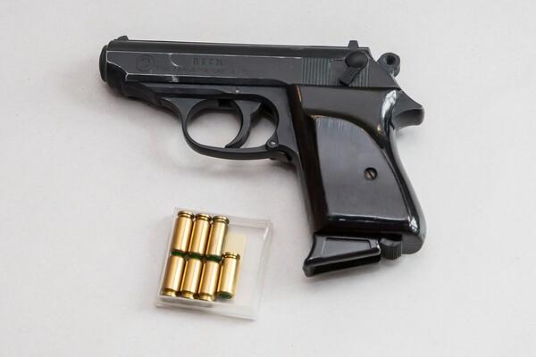 BAČ: Meštanin uhapšen zbog nelegalnog oružja
