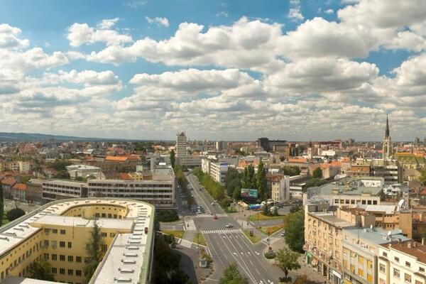 Najbolje evropske destinacije: Novi Sad ispred Rima, Londona, Praga