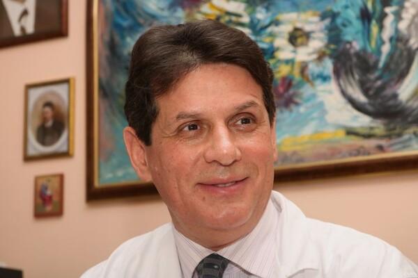 Profesor dr Dragan Dankuc, upravnik Klinike za ORL: Medicinska nauka je umetnost satkana od ljubavi, znanja i požrtvovanja