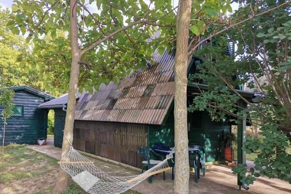 ISTRAŽUJEMO: Kakva je ponuda, a kakva potražnja za vikendicama u blizini Novog Sada