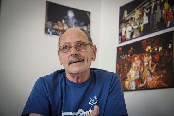 Borislav Beljanski: Ulica je čudo