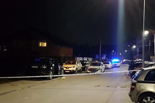 Novosađanka na Telepu upucana sa više hitaca