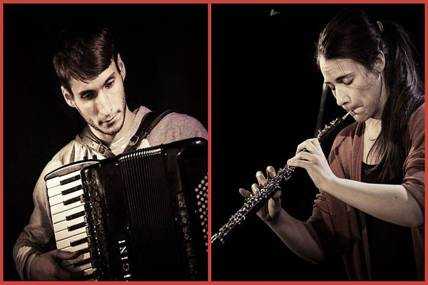 Koncert Jelene Soro i Olivera Ilievskog 4. avgusta
