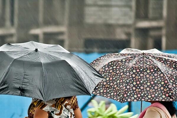 Vreme sutra: Mestimično s kišom i pljuskovima, najviša dnevna 25°C