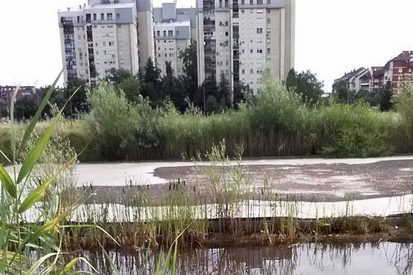 NOVO NASELJE: U sredu počinje zatrpavanje iskopa za bazen