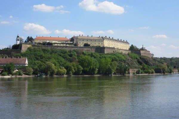 PETROVARADINSKA TVRĐAVA: U pripremi sanacija Bastiona svetog Leopolda