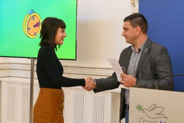 Nagrađene najbolje ideje novosadskih srednjoškolaca
