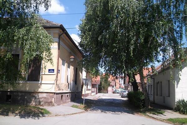 Od četvrtka zabrana saobraćaja u delu Almaške i Pavla Stamatovića