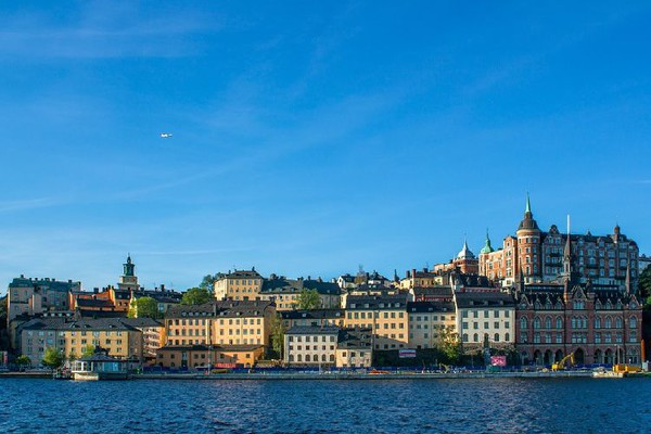 U svetu postoji jedno carstvo: Švedska i zvanično najbolja država na svetu