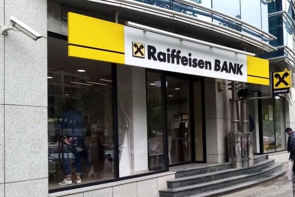 Rajfajzen banka upozorila klijente na prevaru