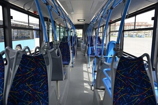 Zbog čega kasni uvođenje nadzornih kamera u autobuse JGSP