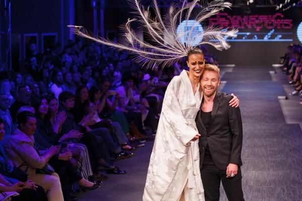 Drugi dan Serbia Fashion Weeka: Predstavilo se sedmoro dizajnera iz zemlje i regiona (FOTO)