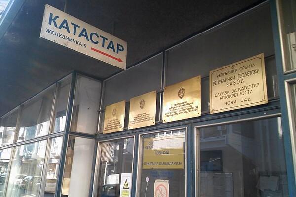 Stanari zgrade u ulici Mileve Marić već 25 godina žive u neuknjiženom objektu