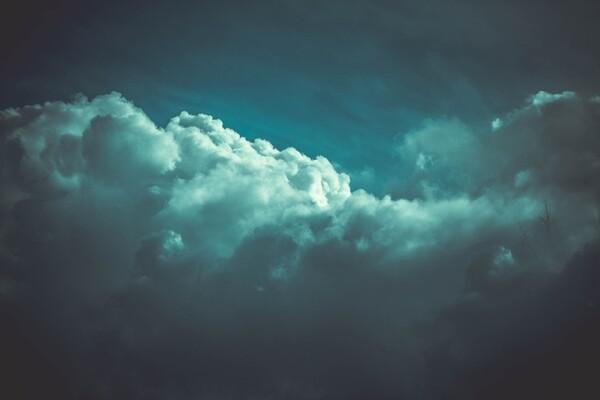 Vreme danas: Oblačno i nestabilno, povremeno s kišom i pljuskovima