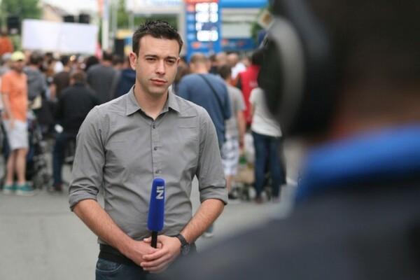 Miodrag Sovilj nastavlja karijeru u Agenciji Frans pres