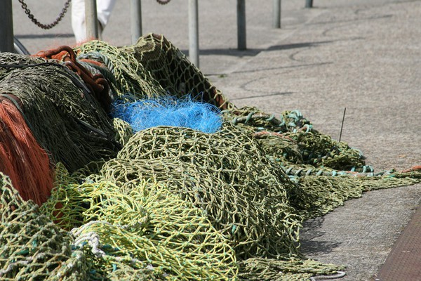U policijskoj akciji zaplenjeno 1.530 metara mreža ribokradicama