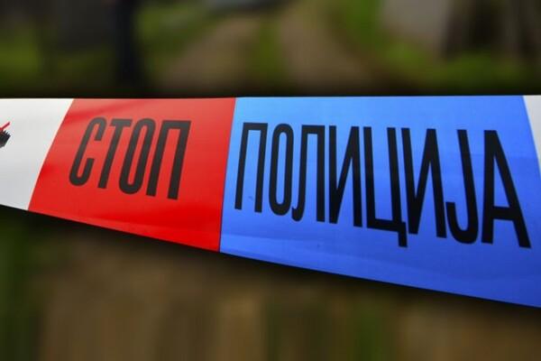 Blokiran put Novi Sad – Zrenjanin, policija kontroliše sva vozila