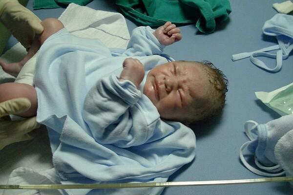 Radosne vesti iz Betanije: Tokom vikenda rođeno 30 beba