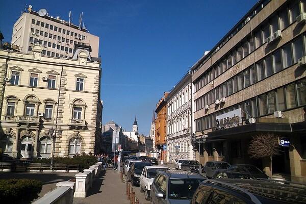 Vreme danas: Sunčano i vetrovito, najviša dnevna u NS oko 15°C