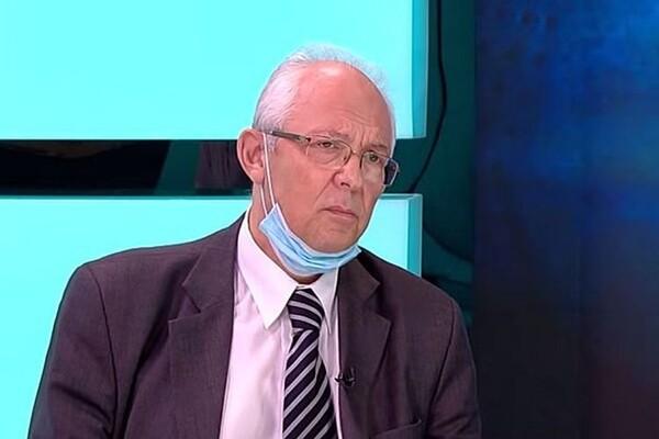 Dr Kon: Epidemija ispolitizovana, posebno se koristi od strane antivakcinaša
